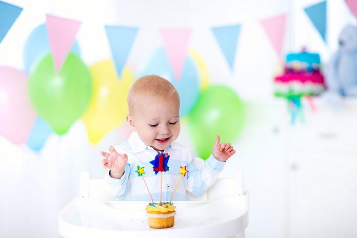 Pierwsze urodziny dziecka – jak je zorganizować?