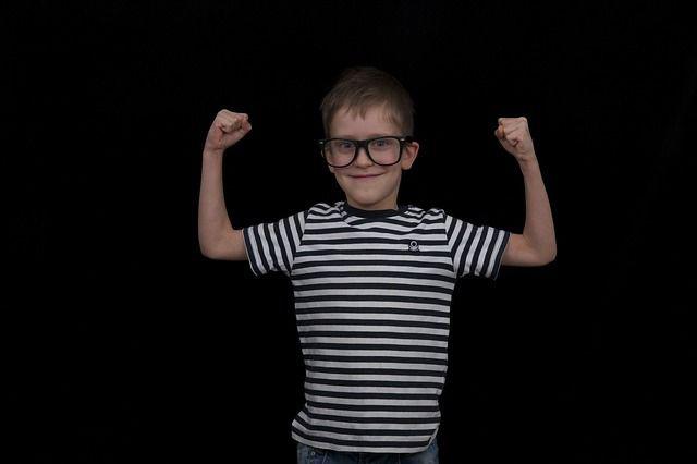 Kiedy warto zabrać malucha do okulisty dziecięcego?