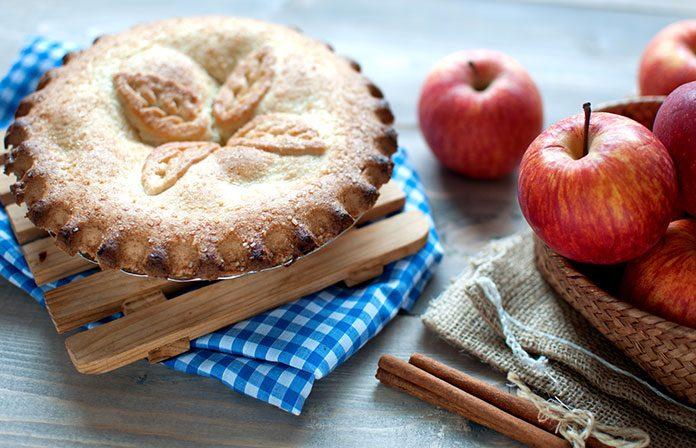 Wykorzystaj moc jabłek