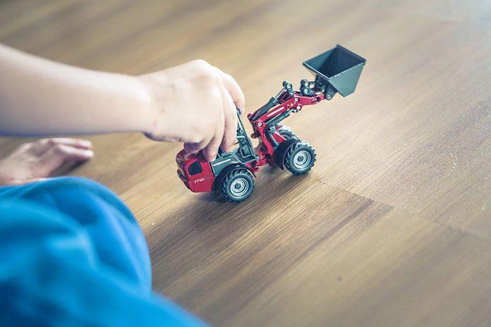 Najlepsze zabawki dla Twojego dziecka