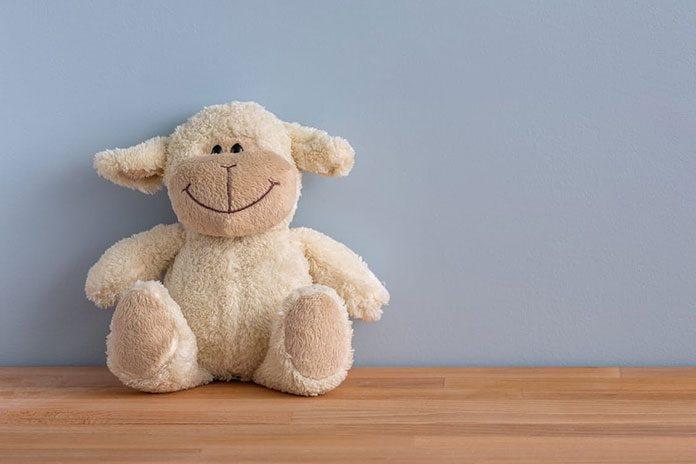 Bezpieczne zabawki dla dziecka, czyli jakie?