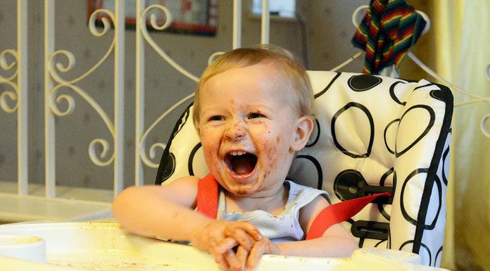 Kaszki dla dzieci podstawą przy rozszerzaniu diety niemowląt