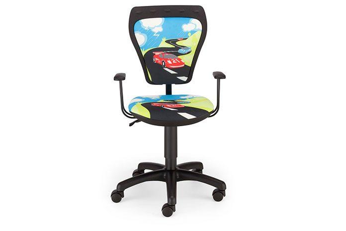 Jak wybierać krzesło do dziecięcego pokoju?