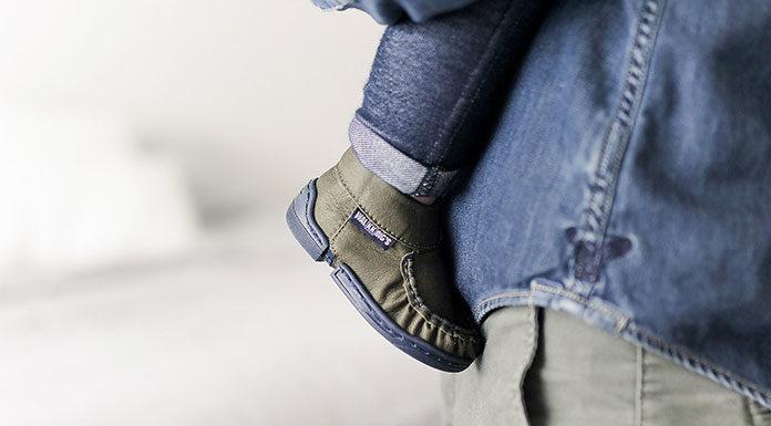 Walkkings - Pierwsze buty twojego dziecka
