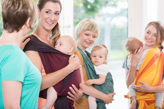 Niezwykła więź matki z dzieckiem