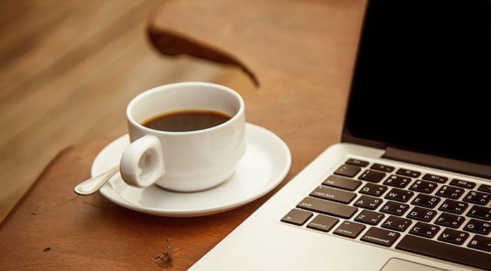 Tajemnicze ziarenka - legendy o kawie