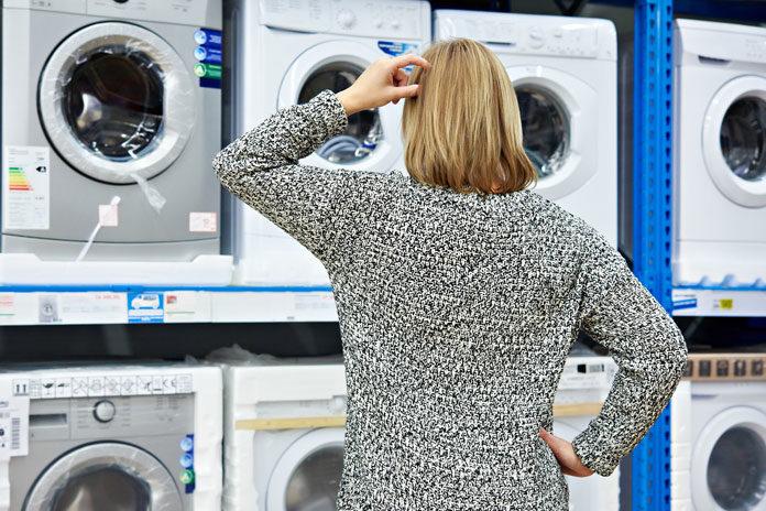 Jak wybrać najlepszą pralkę?