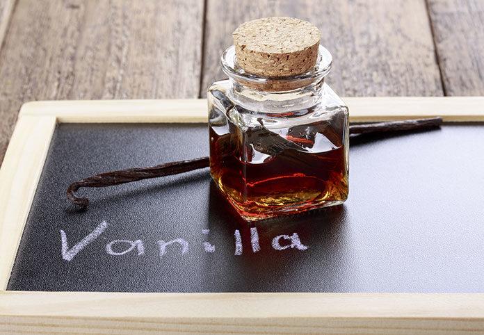 Jak produkowana jest wanilia?
