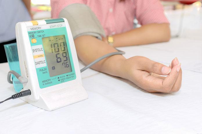 Wpływ ciśnienia tętniczego na zdrowie i samopoczucie