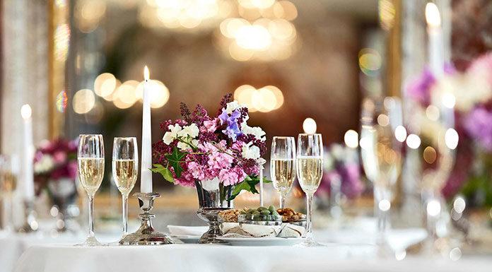 Dlaczego nie upierać na wesele w samej Warszawie?