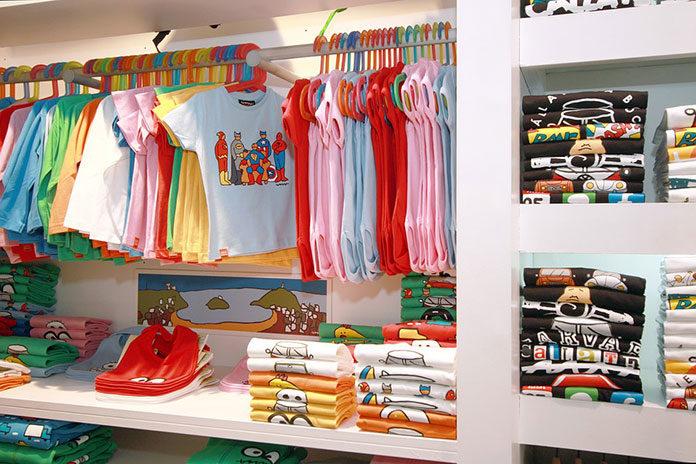 Sklep z ubrankami dla dzieci – jak go wybrać