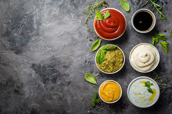 Czy ketchup i musztarda są zdrowe?