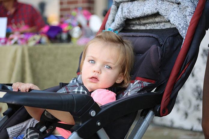 Na co zwrócićuwagę kupując wózki dla dzieci?