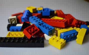 Lego Friends i nie tylko, czyli klocki, które kochają dzieci