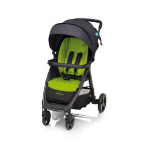 Wózek Baby Design z serii Mini – najmniejszy z możliwych
