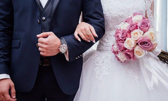 Nazwy rocznic ślubu