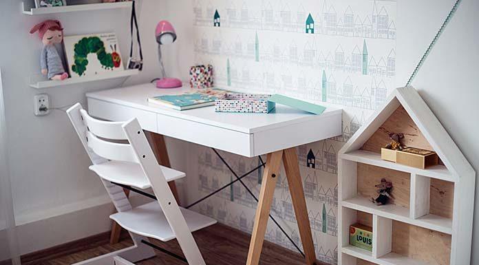 Jaki fotel do biurka dla dziecka - wybieramy najlepsze fotele do nauki