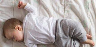 Jak wybrać najlepszą pościel dla niemowlaka