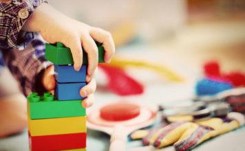 Gry edukacyjne dla dzieci w wieku przedszkolnym - nauka poprzez zabawę
