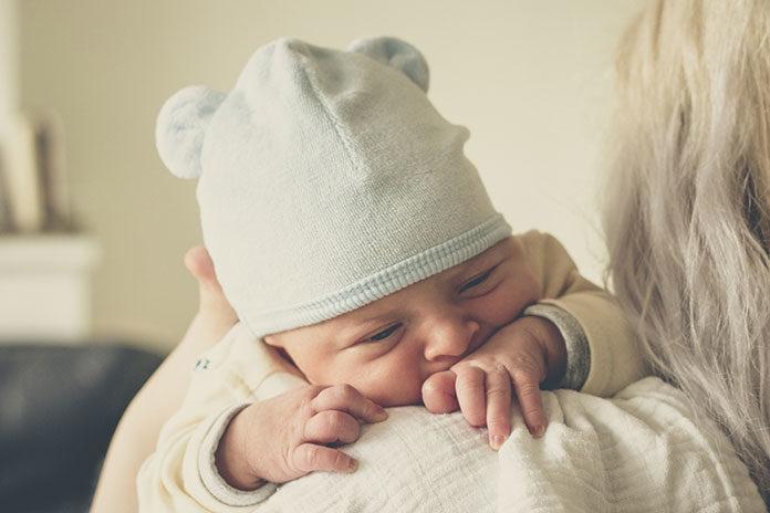 Świadome zakupy ubranek dla niemowląt