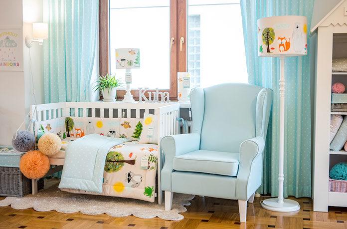 Pokój dziecka – jak stworzyć idealną przestrzeń dla pociechy?