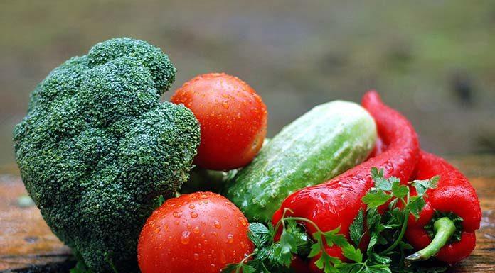 Co to jest zdrowe odżywianie?