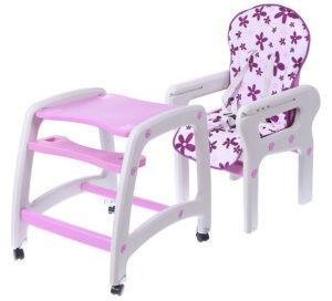 Dlaczego warto kupić krzesełko do karmienia malucha i jak je wybrać?