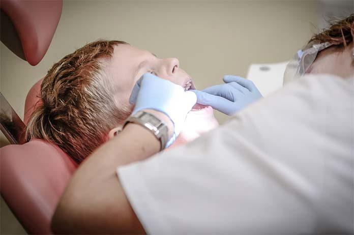 Rentgen stomatologiczny u dzieci - wszystko, co musisz wiedzieć