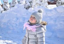 Zimowy obóz sportowy