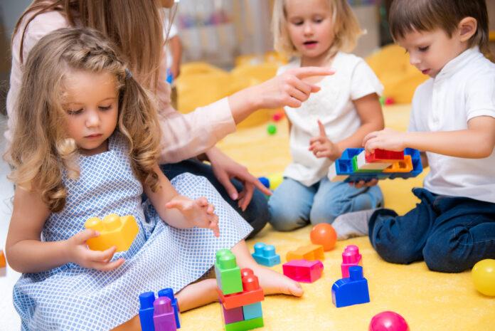 odporność przedszkolaka - czemu spada?