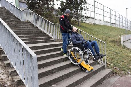 Jak likwidować bariery architektoniczne dla osób niepełnosprawnych