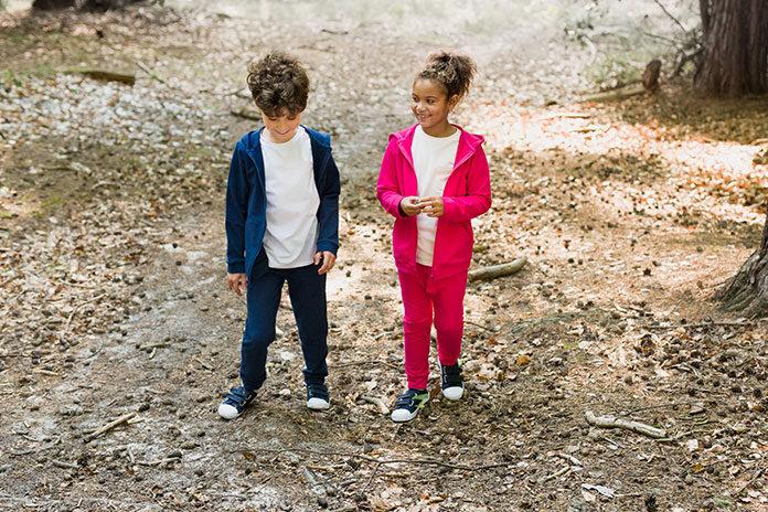 Jak ubrać dziecko do przedszkola