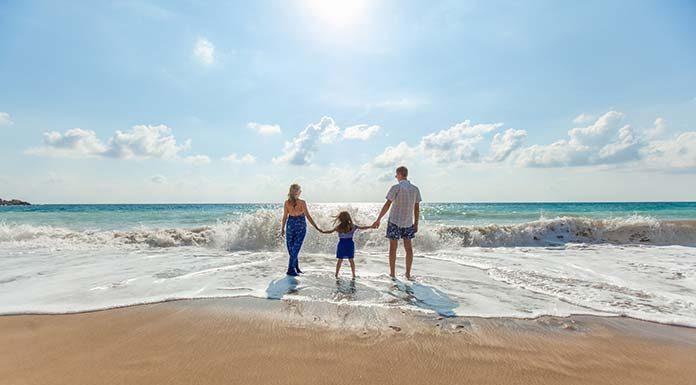 Jak przygotować się na wycieczkę z małymi dziećmi