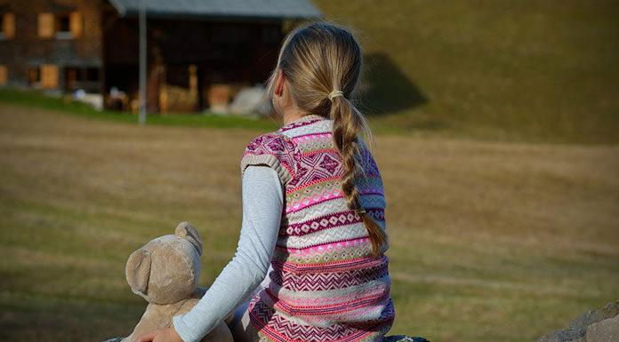 Kiedy warto iść z dzieckiem do psychologa