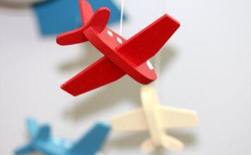 Zabawki zdalnie sterowane