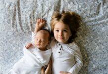 śpiochy niemowlęce