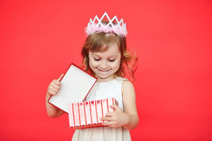 Prezent dla 9-letniej dziewczynki